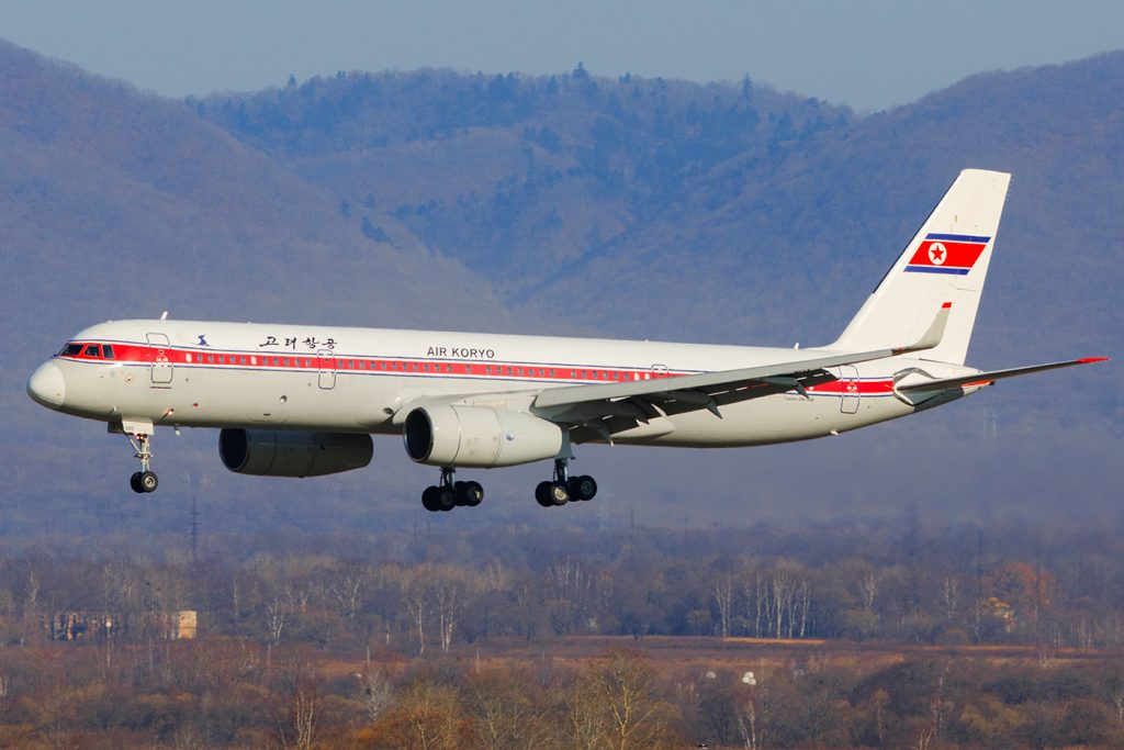 Air-koryo-north-korea
