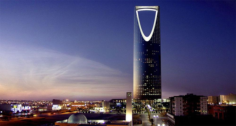 saudi-arebia