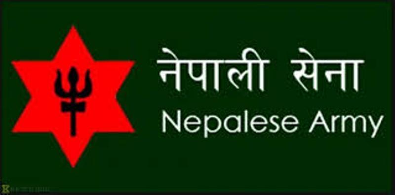 nepali army