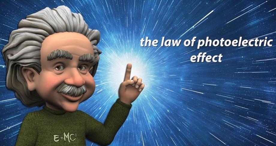 प्रकाशको विद्युतीय प्रभाव