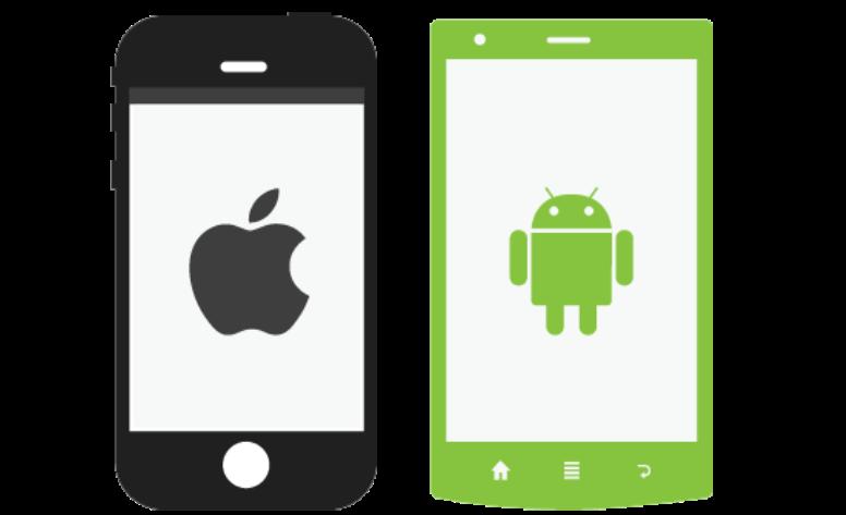 मोबाइल एप्स