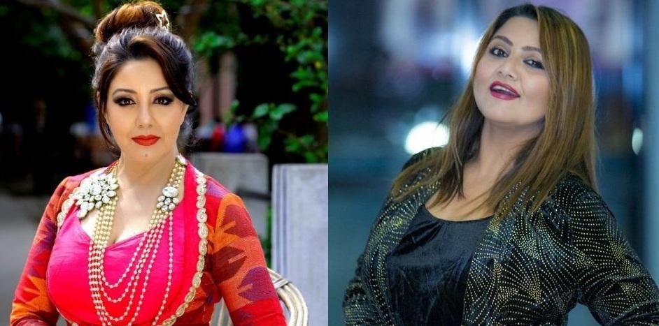 'मुन्द्रेको कमेडी क्लब' मा दीपाश्री आउट, करिश्माको इन्ट्री