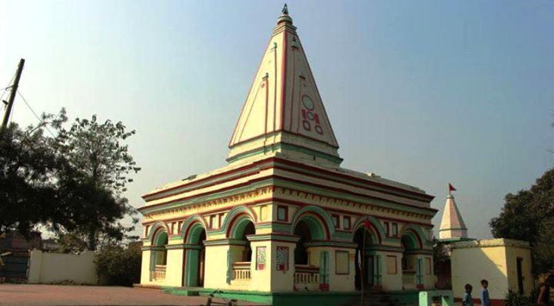 सिम्रौनगढ