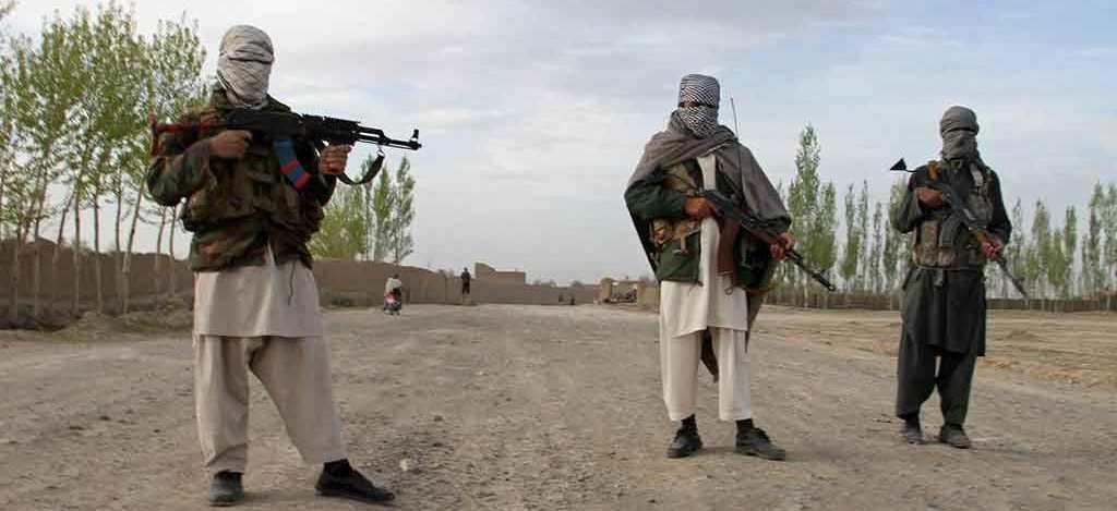 तालिबान लडाकू समूह