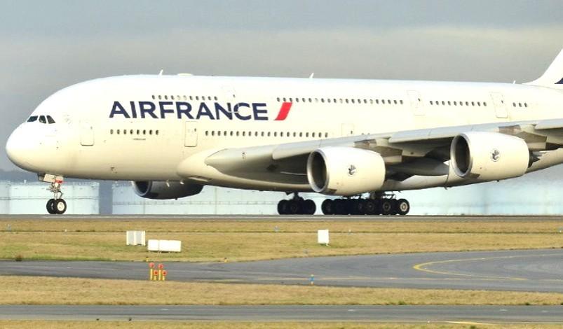 एयर फ्रान्स