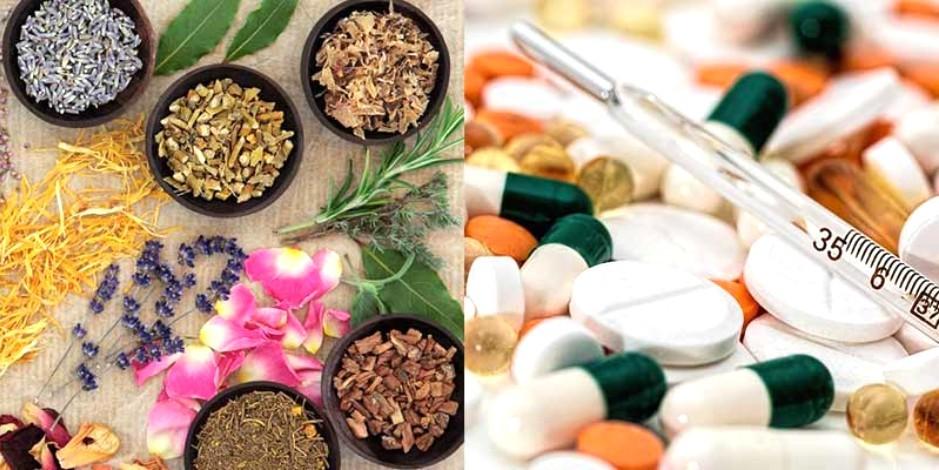 आयुर्वेदिक औषधि पुरानो हुँदा पनि किन मान्छे एलोपैथिक नै प्रयोग गर्न रूचाउछन्