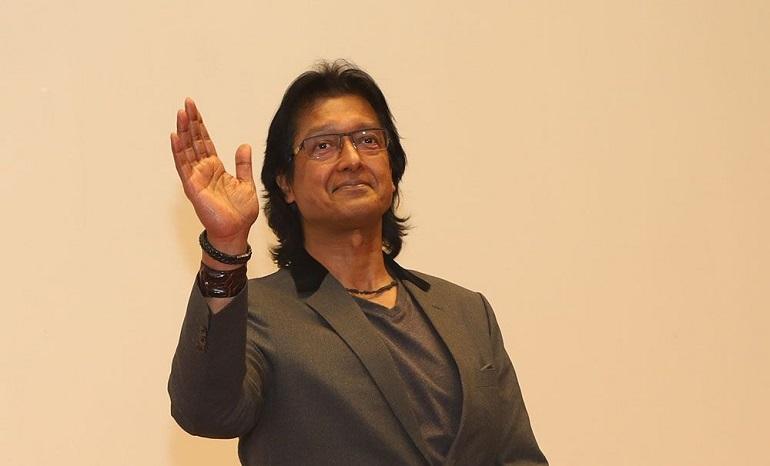 राजेश हमाल